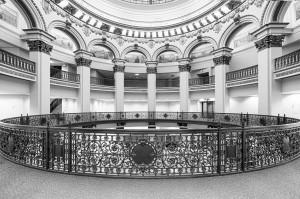 Rotunda Mezzanine