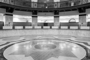 Banking Floor